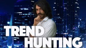 Jaime Trend Hunting acoplada peq