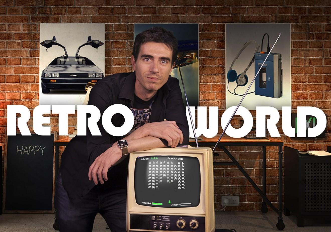 Retro World acoplado 1