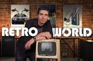 Retro World acoplado 1