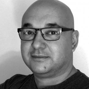 Álvaro Ibáñez, editor de Microsiervos, y experto en Internet, tecnología, ciencia y hacking (y además fan de Star Trek); será uno de los invitados de excepción de Star Tek.